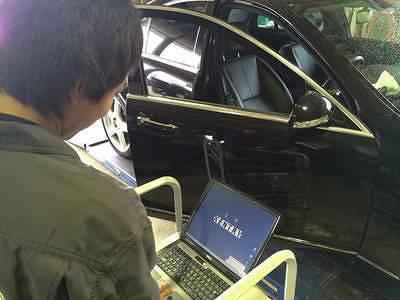 輸入車の修理実績は地域トップクラス!